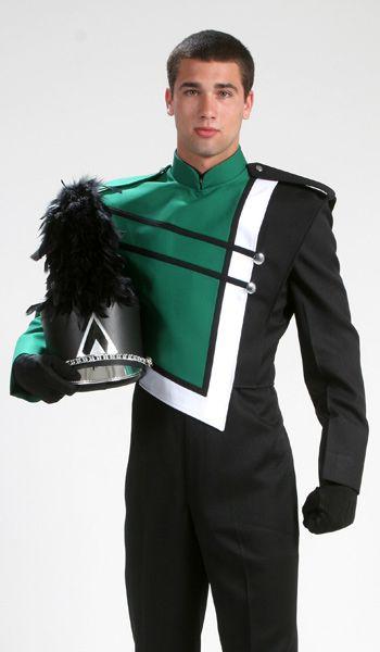 Bandhall Collection | Band Uniforms | The Band Hall