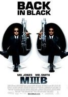 Miehet Mustissa - Men in Black 3 (DVD)