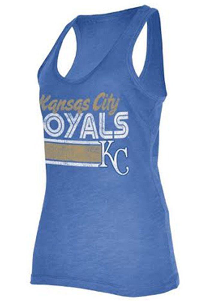 Kansas City Royals Womens Shirts