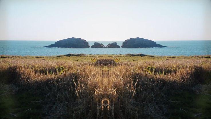 """Costa de Dexo, Galicia Música: """"Tiger Eyes"""" - Peaking Lights El Estudio Azul Fotografía y video Oleiros"""