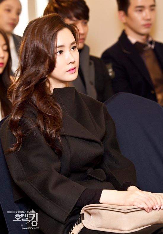 Lee Da-hae Highlights and promos from MBC's Hotel King » Dramabeans » Deconstructing korean dramas and kpop culture