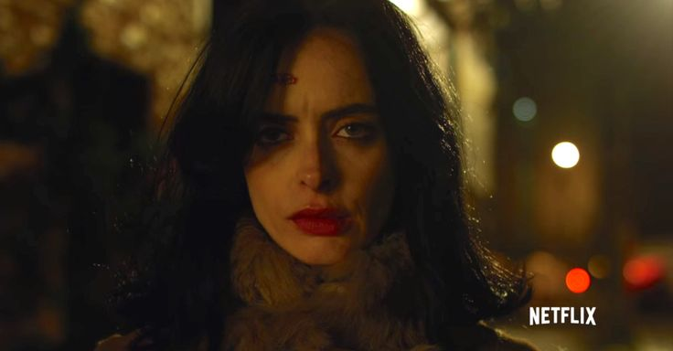 The final trailer for 'Marvel's Jessica Jones' amps up the action and drama, telling the story of a reluctant, haunted woman with supernatural abilities.