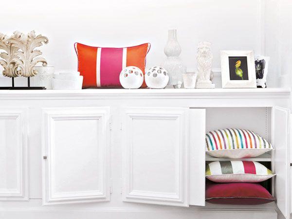 46 best Wohnen Kleiderschrank images on Pinterest Walk in - langes schmales schlafzimmer einrichten