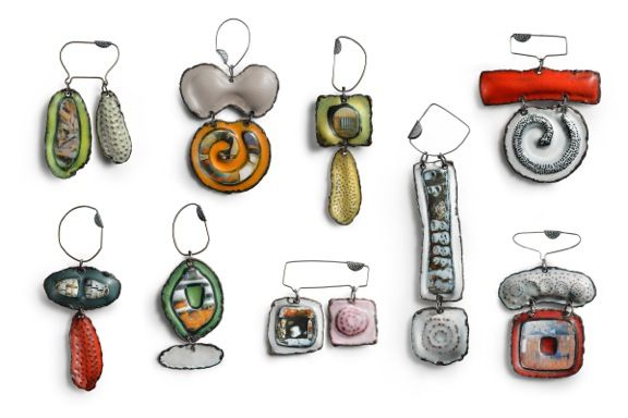 J. Cotter Gallery is hosting a new exhibition: Couleur: An Exhibition of Contemporary Enameling Featuring enamel works by Kathleen Browne, Harlan Butt, Kat Cole, Mi-Sook Hur, Marissa Saneholtz and Jessica Turrell. The exhibition will run December 1st 2014- April 1st. 2015 - - Vail. 234 Wall St, Vail, CO. 81657. 970-476-3131 Beaver Creek. 5 Market Sq. Beaver Creek, CO. 81620. 970-949-8111 JCotterGallery.com