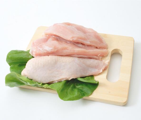 【鶏肉】国産つくば鶏 むね肉 1kg(500g×2P)蒸したり、サラダに!この鶏肉は筑波山麓のふもとですくすくと育った鶏です【鳥肉】【茨城県産 銘柄鶏の鶏肉】【B級グルメ】【マラソンsep12_東京】開店セール1209 Marathon10P05Sep12Marathon05P05Sep12Marathon02P05Sep12【楽天市場】