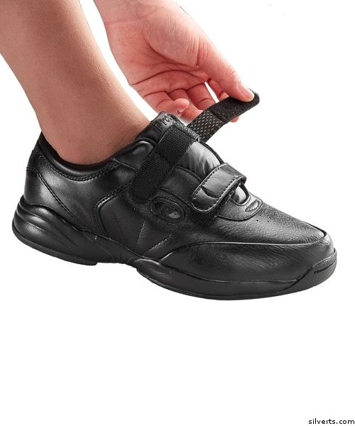 Propet Shoes Extra Wide Walking Shoes - Womens Leather Shoe