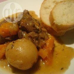 Lamb Neck Stew @ allrecipes.com.au