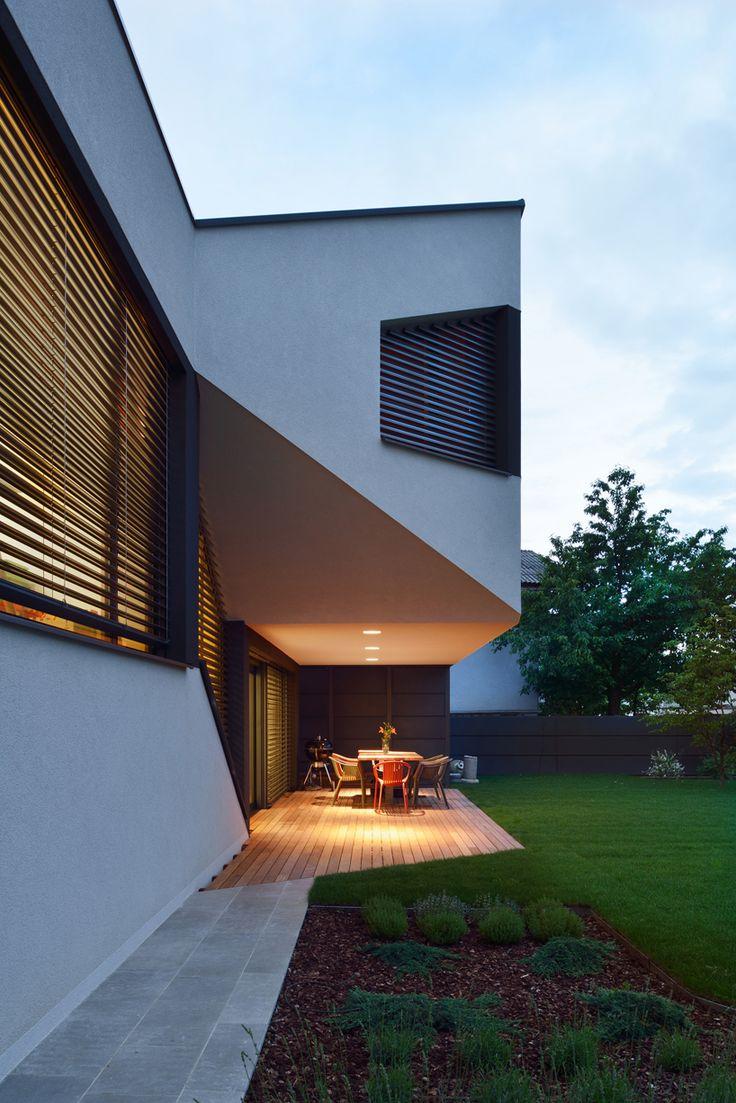 elastik hikikomori mezzanine house ljubljana slovenia designboom