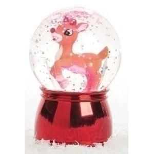17 Best Images About Snowglobes On Pinterest Reindeer