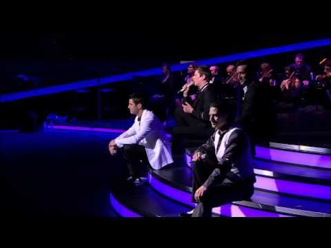 17 best images about il divo on pinterest ontario new zealand and songs - Il divo unchained melody ...