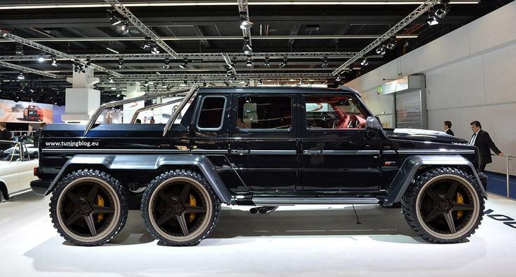 Brabus Mercedes Amg G63 6 6 Adjustment With Images Mercedes
