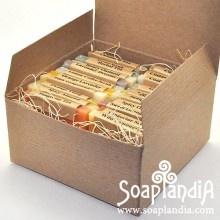 Handmade, all natural,vegan soap!