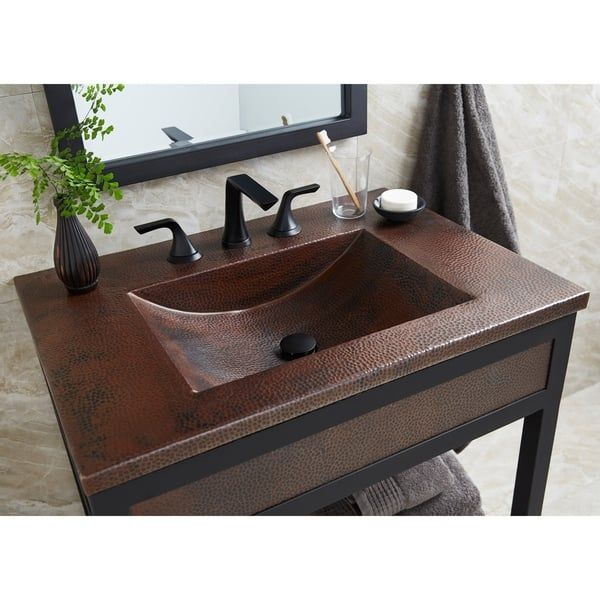 Overstock Com Online Shopping Bedding Furniture Electronics Jewelry Clothing More In 2020 Vanity Top Vanity Tops With Sink Bathroom Decor
