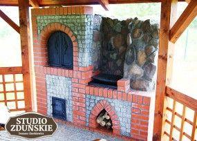 Grillowędzarnie - Studio Zduńskie Orneta
