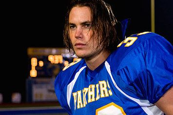 21 Moments That Made You Fall In Love With Tim Riggins... Taylor Kitsch is so amazing!