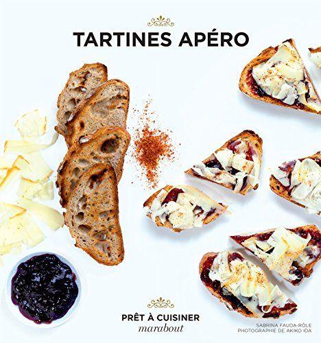 Tartines apéro: Amazon.fr: Sabrina Fauda-Rôle: Livres