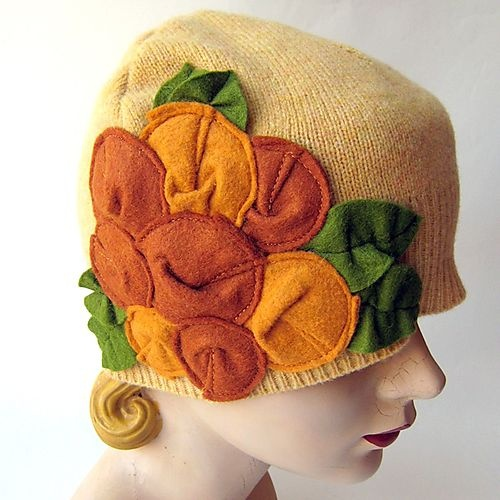 Cloche hat sewing pattern free | sewing | Pinterest ...