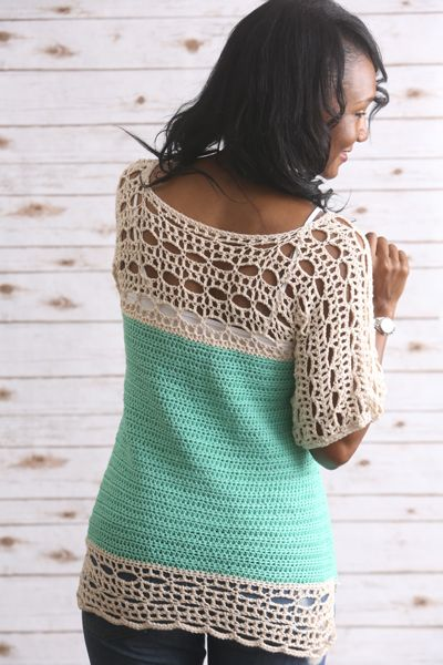 Join the November CAL with Cre8tion Crochet.  We are making the Sea Isle Tunic.  Pattern is available in SIX sizes.    If you belong to the Cre8tion Crocheters Unite FB group, OR subscribe to Cre8tion Crochet's newsletter, you can get the pattern for free.