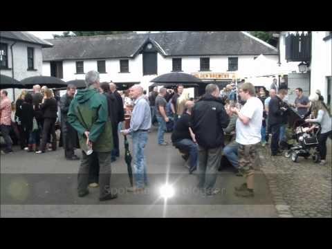 Hilden Beer Festival 2012