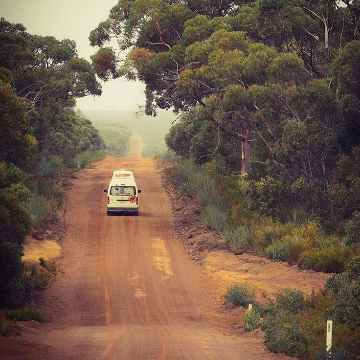 """SA Kangaroo Island: Shared by Authentic Kangaroo Island (@authentickangarooisland) on Instagram: """"Get off the beaten track and explore every inch of Kangaroo Island at your own pace! """""""