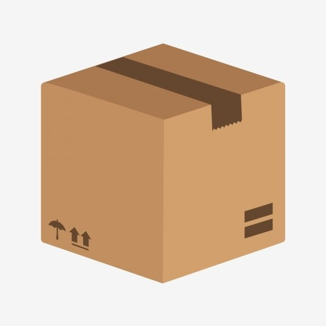 Vector Package Icon Package Icons Box Icon Cargo Box Icon Png And Vector With Transparent Background For Free Download Box Icon Icon Package Icon Illustration
