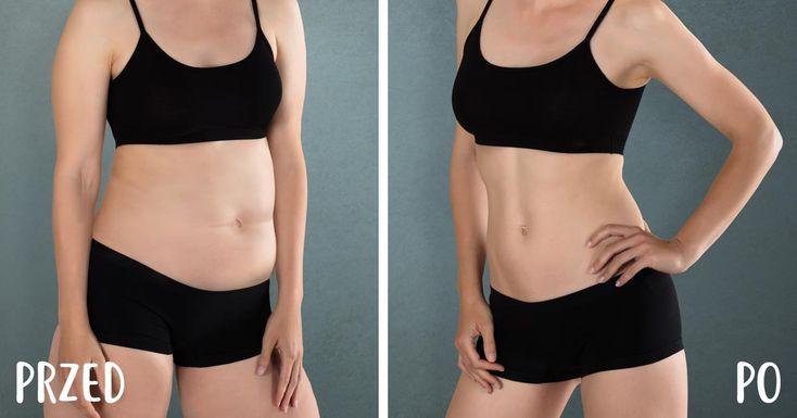 Jak schudnąć i zbudować mięśnie