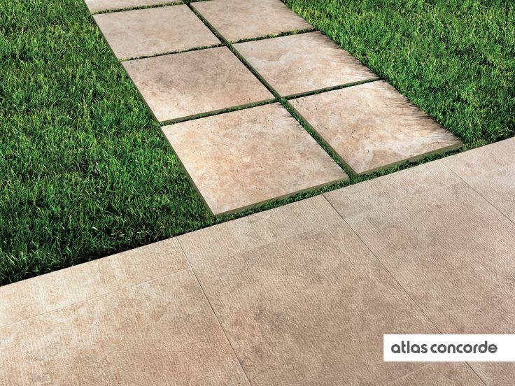 #SUNROCK rapolano | #Lastra20 | #AtlasConcorde | #Tiles | #Ceramic | #PorcelainTiles