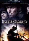 Battle Ground [DVD] [English] [2013]