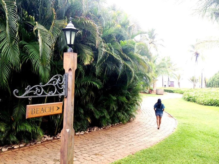 Park Hyatt Goa Resort and Spa, India