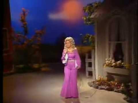 Dolly Parton - Jolene [70's] - YouTube