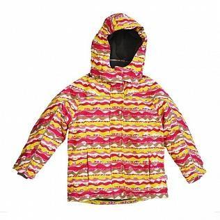 Куртка для девочки 3930