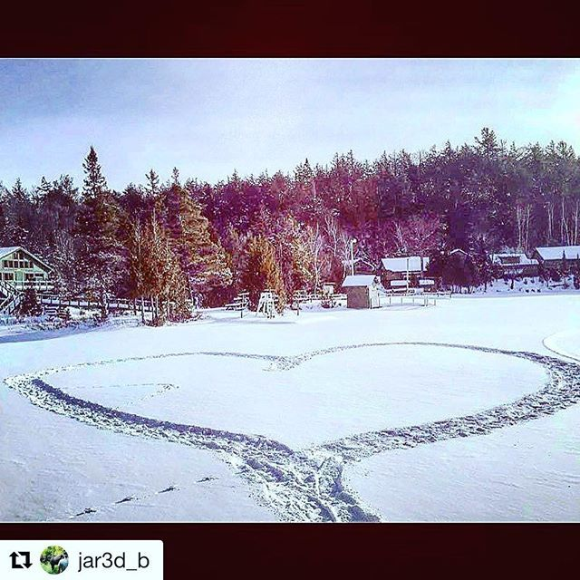 💚💚💚 Happy Valentine's Day to our entire #tamakwa family! Hope you have a wonderful day!! And a big How! how and thank you to @jar3d_b for this beautiful post!!! #Repost @jar3d_b ・・・ Happy Valentine's Day. Embrace your someone special, hold them tight and never let go. 🍫🌹😍 Flying solo today? Call up your friends and #spreadthelove #valentinesday #love #heart #snowshoeheart #outdoorsman #imaluckyguy #keepingitreal #livingthedream #instapic #outdoorslife #algonquinparkig #camptamakwa…