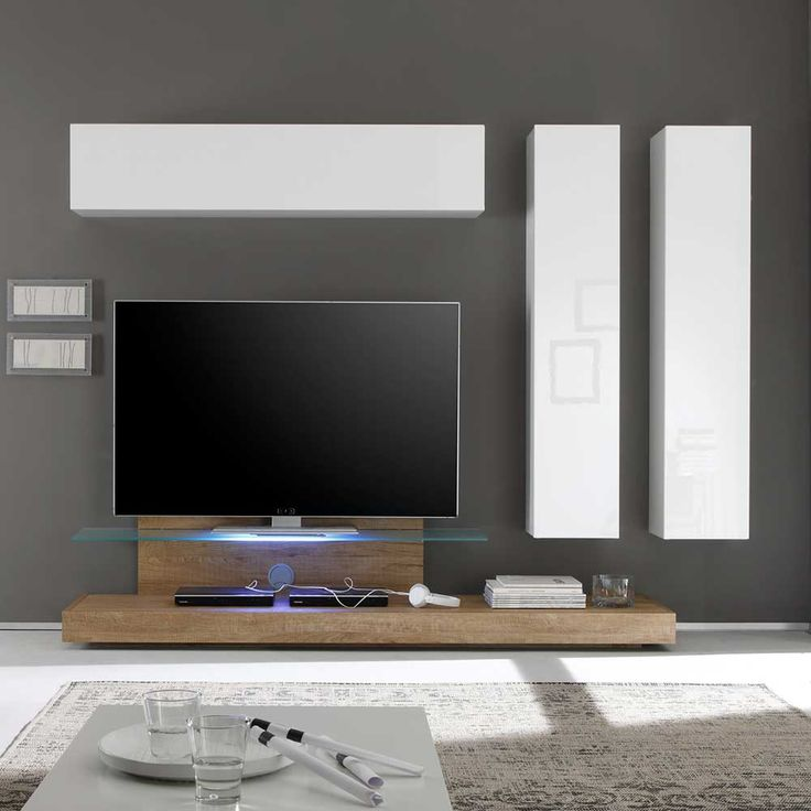 Wohnwand design  Best 20+ Tv wohnwand ideas on Pinterest | Tv wand do it yourself ...
