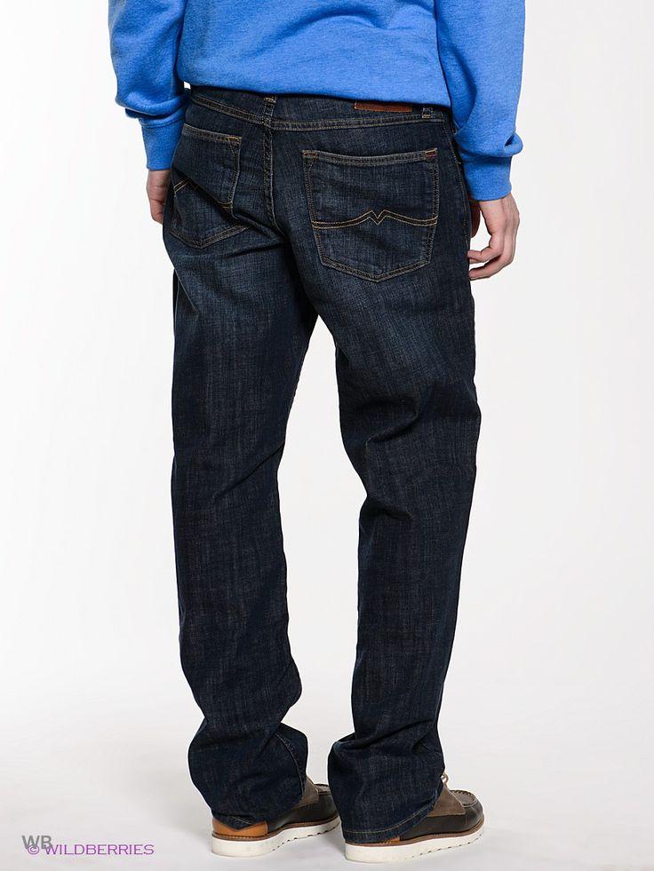 Мужские джинсы Mustang