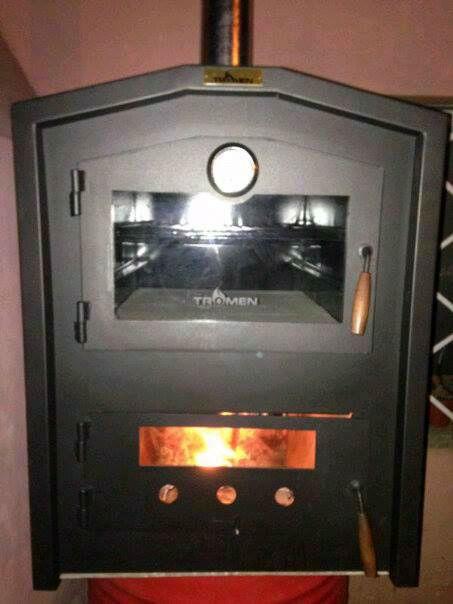 Fabrica de hornos a le a hornos a le a hierro fundido - Hornos de lenas ...