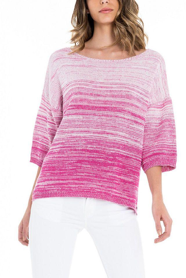 salsa jeans Pullover »THAILAND« Jetzt bestellen unter: https://mode.ladendirekt.de/damen/bekleidung/pullover/sonstige-pullover/?uid=bc9245c2-b13d-5386-b55b-baaac063b3a0&utm_source=pinterest&utm_medium=pin&utm_campaign=boards #sonstigepullover #pullover #bekleidung
