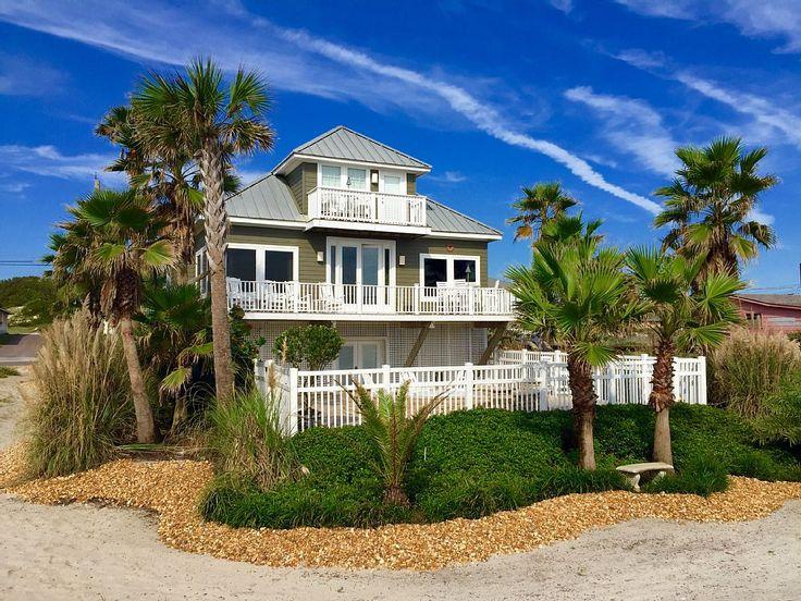 House vacation rental in Fernandina Beach, FL, USA from VRBO.com! #vacation #rental #travel #vrbo