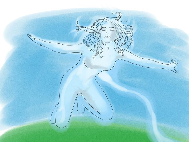 How to Perform Astral Projection -- via wikiHow.com
