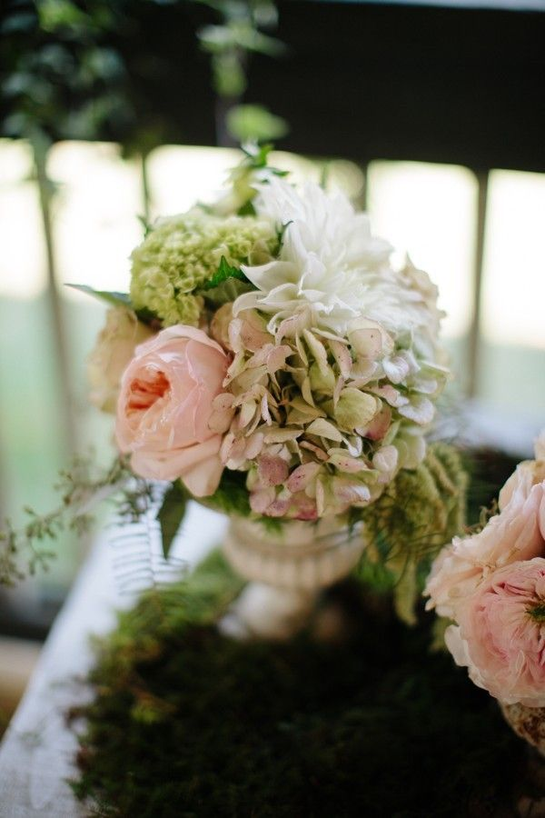 See the rest of this beautiful gallery: http://www.stylemepretty.com/gallery/picture/844937/