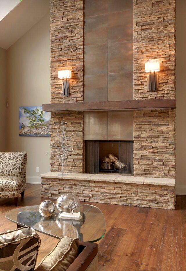 Die besten 21 Kitchen  Fireplace Bilder auf Pinterest Sonstiges - wohnzimmer design steinwand