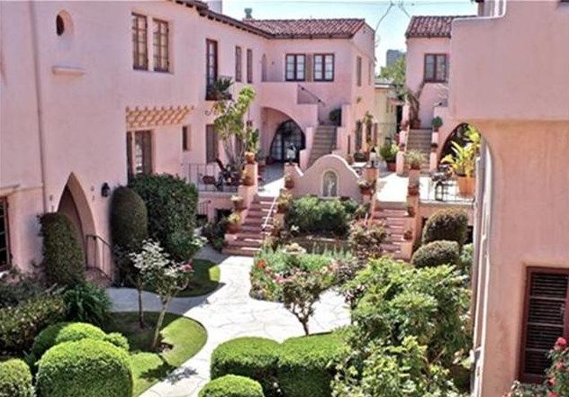 38 Best Images About Spanish Revival On Pinterest The