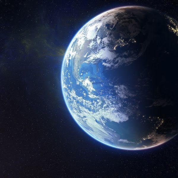 Ultra Hd Wallpaper Earth Moon Planet Space 8k 7680x4320 40 For Desktop Wallpaper Earth Planets Wallpaper