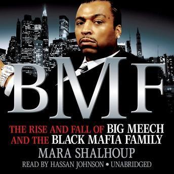 BMF: The Rise and Fall of Big Meech and the Black Mafia Family, Mara Shalhoup
