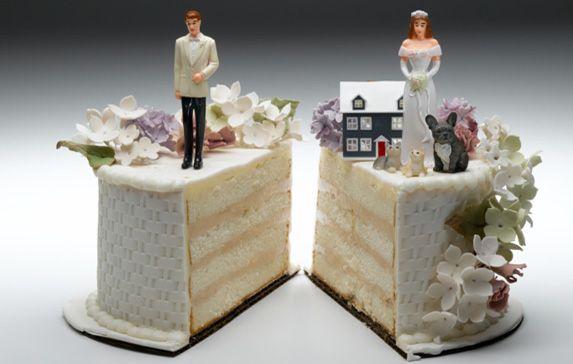 """""""Il matrimonio d'amore ha fallito?"""", l'ultimo saggio di Pascal Bruckner pubblicato da Guanda. http://www.stilefemminile.it/fallimenti-matrimoniali/"""