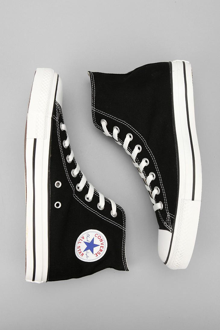 $45 Converse Chuck Taylor All Star Hi-Top Sneaker