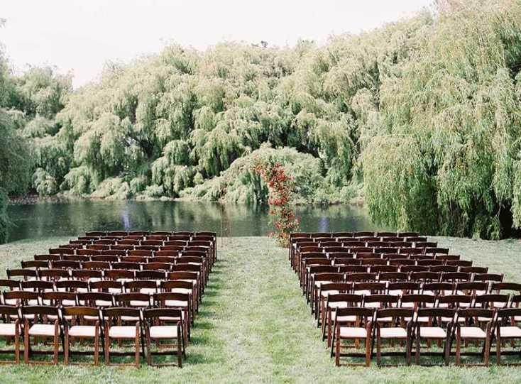 Wedding Venues Bay Area Wedding Venues Estate Wedding Organic Farm Wedding