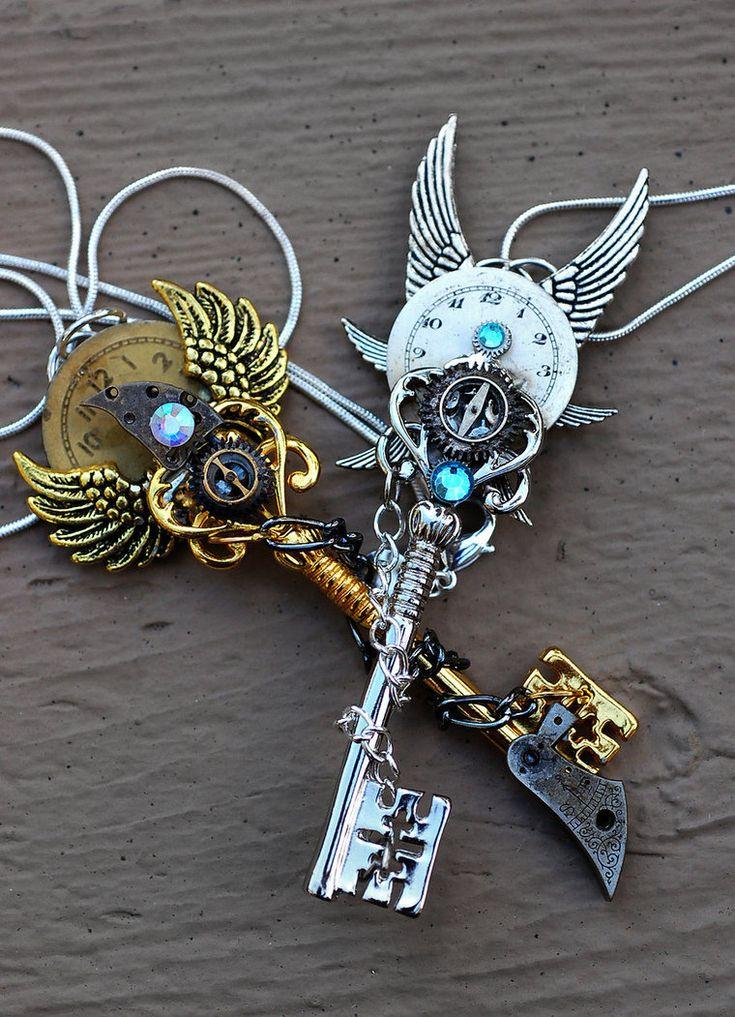 Epic Keys - Stock Photography by *KeypersCove on deviantART