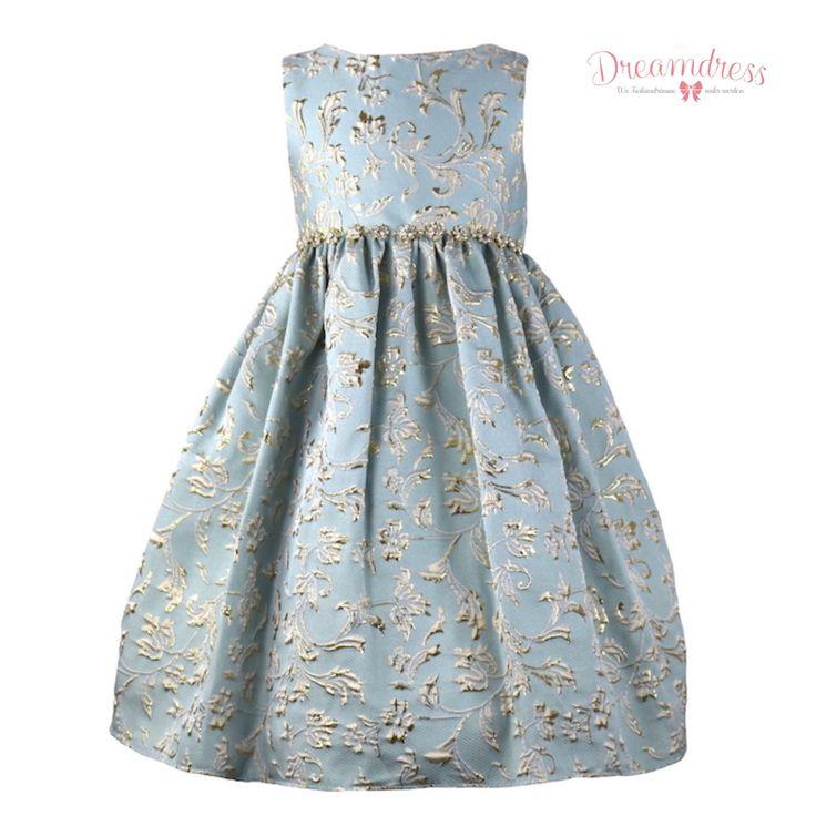 Princess Couture Dress shop online at Dreamdress.at #girl, #girlsdress, #princessDress, #princessCouture, #dreamdress, #flowergirl