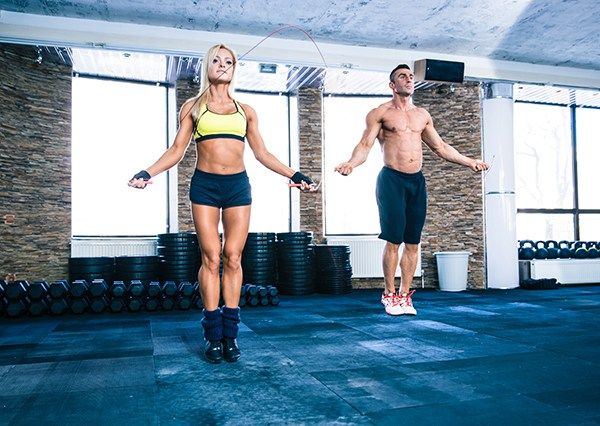 HIIT vs. Steady State Cardio: Which is Right for You?