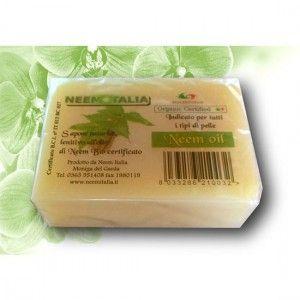 sapone neem puro